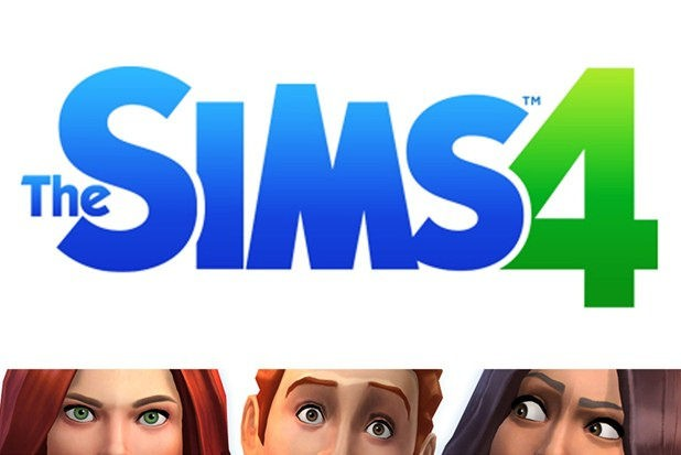 The Sims 4 Title