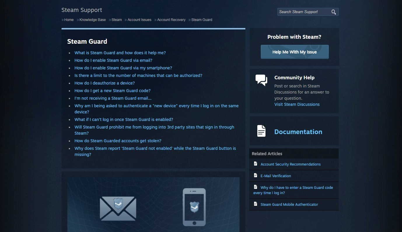 Steam Troubleshoot - PC Games for Steam