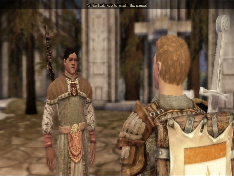 Dragon Age: Origins Review | - PC Games for Steam
