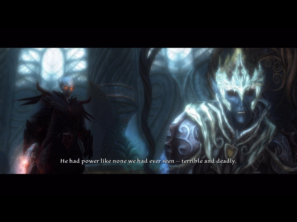 Kingdoms of Amalur: Reckoning Review   - PC Games for Steam