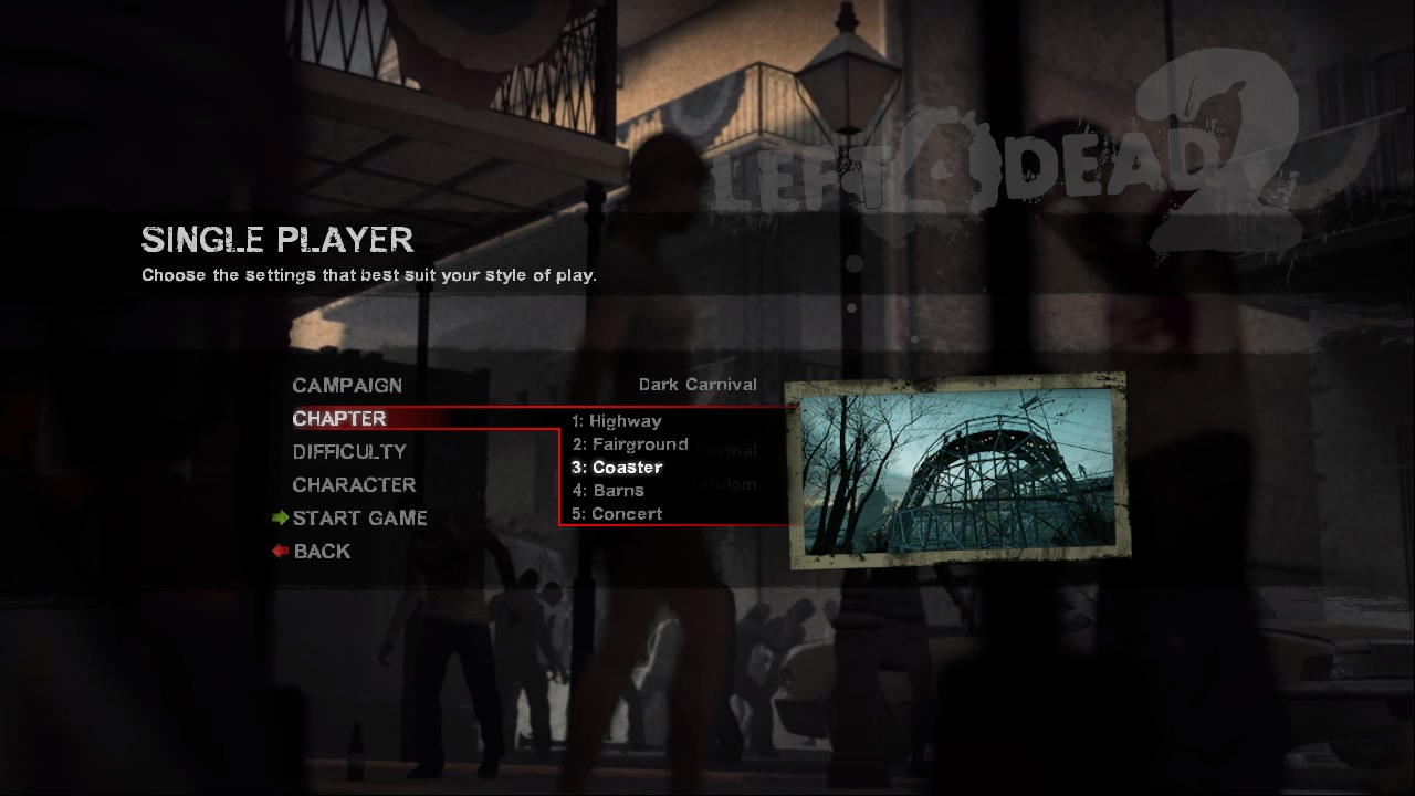 Left 4 Dead 2 Review   - PC Games for Steam