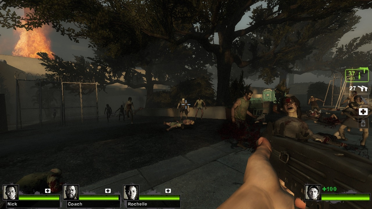 Left 4 Dead 2 Review | - PC Games for Steam