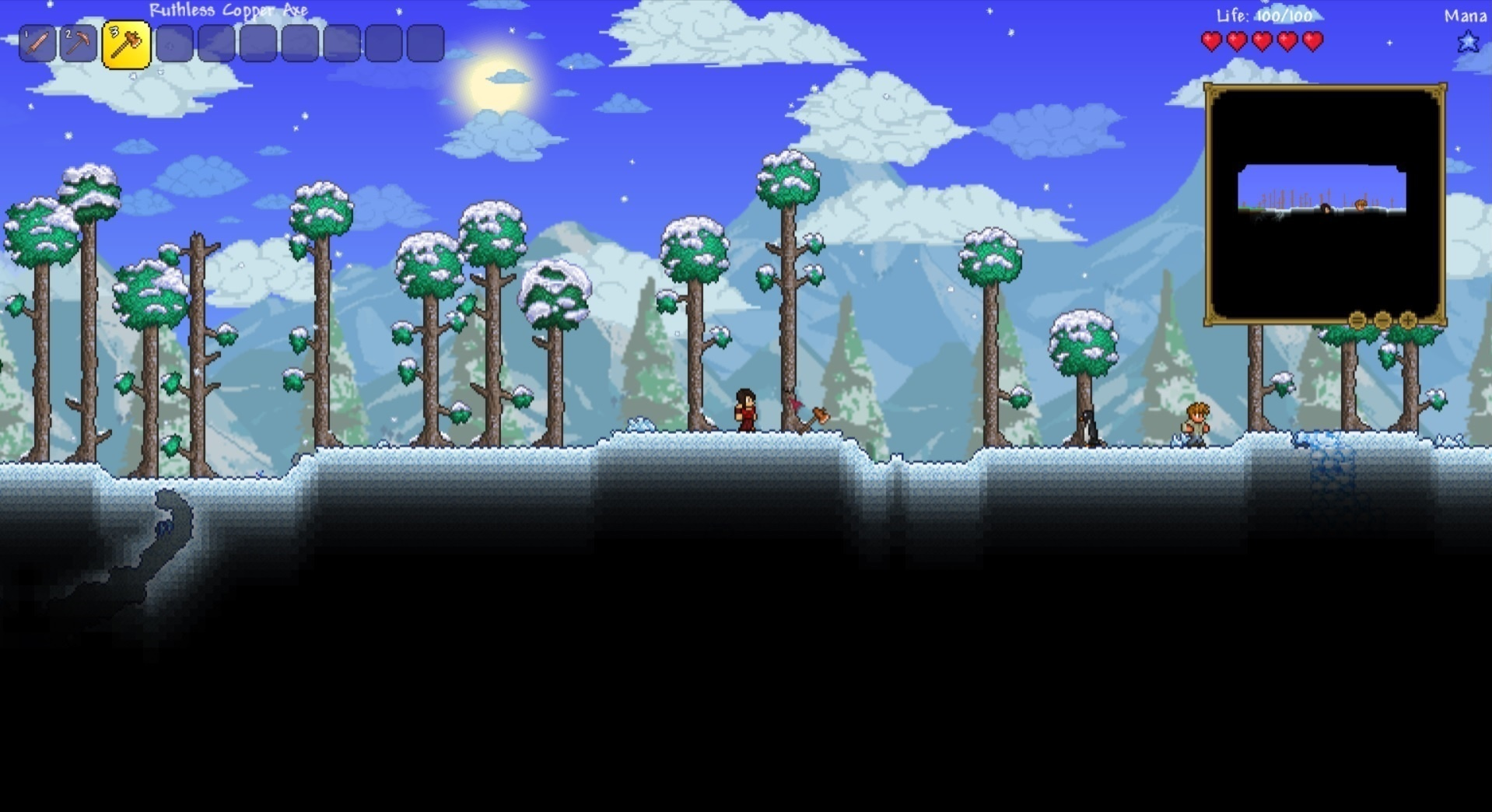 Terraria Revisited | - PC Games for Steam