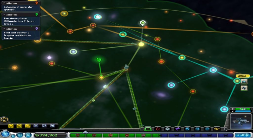 This image has an empty alt attribute; its file name is Spore-Star-Systems-1024x561.jpg